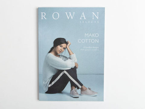 Rowan Selects Mako Cotton By Quail