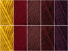 Sangria Colour Pack in Deramores Studio DK