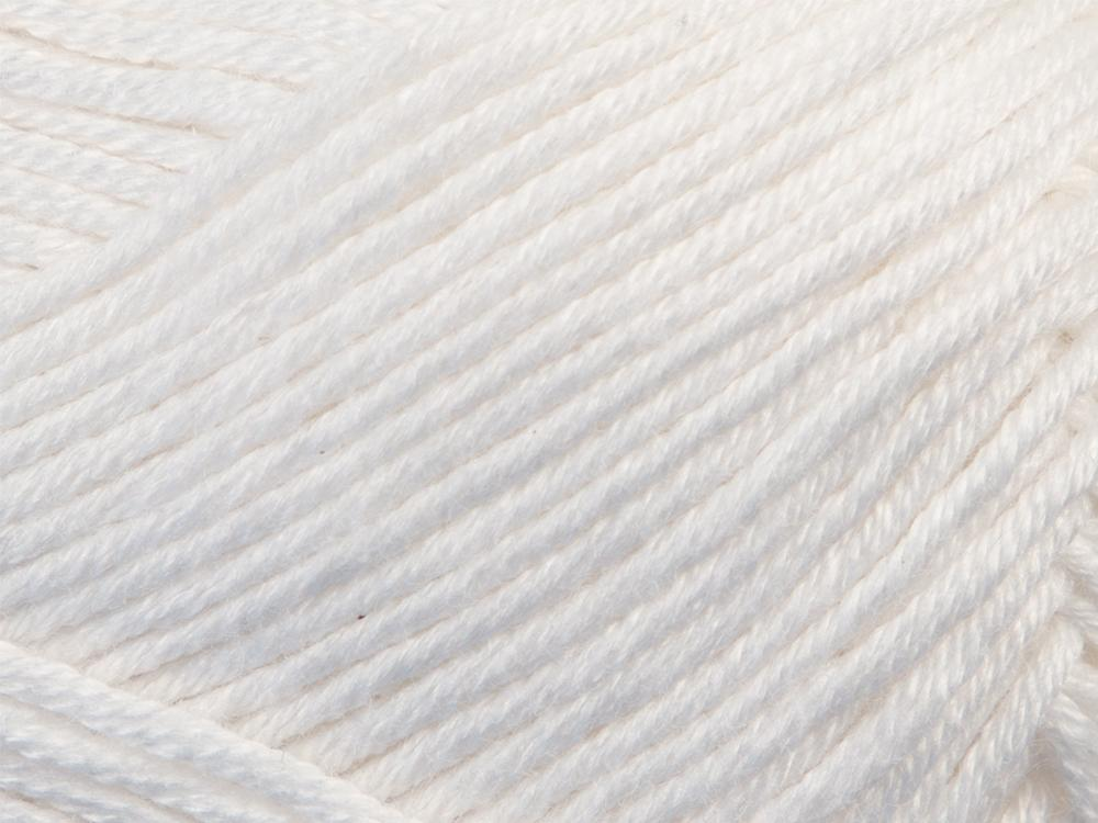 Color: Soft Aqua #91730 Worsted Weight Patons Bamboo  Baby Yarn Material-- Bamboo and Acrylic