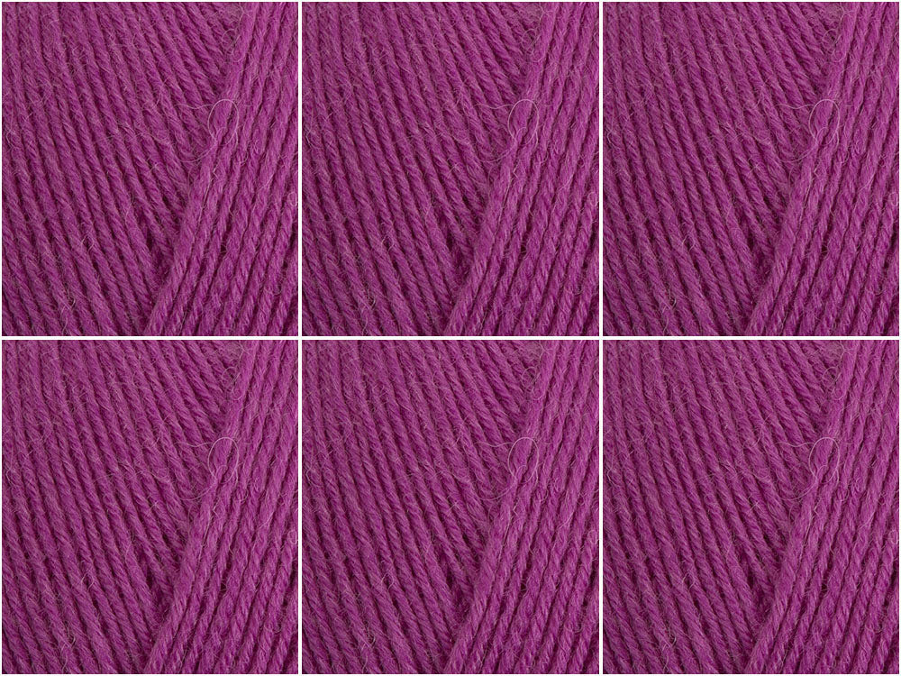 011 West Yorkshire Spinners Signature 4 Ply Yarn Wool 100g Marshmallow