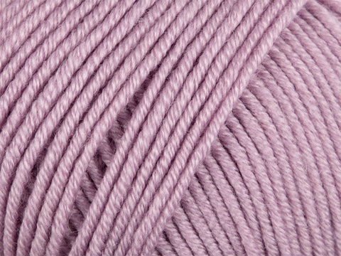 Bashful in Sublime Baby Cashmere Merino Silk DK (0675)