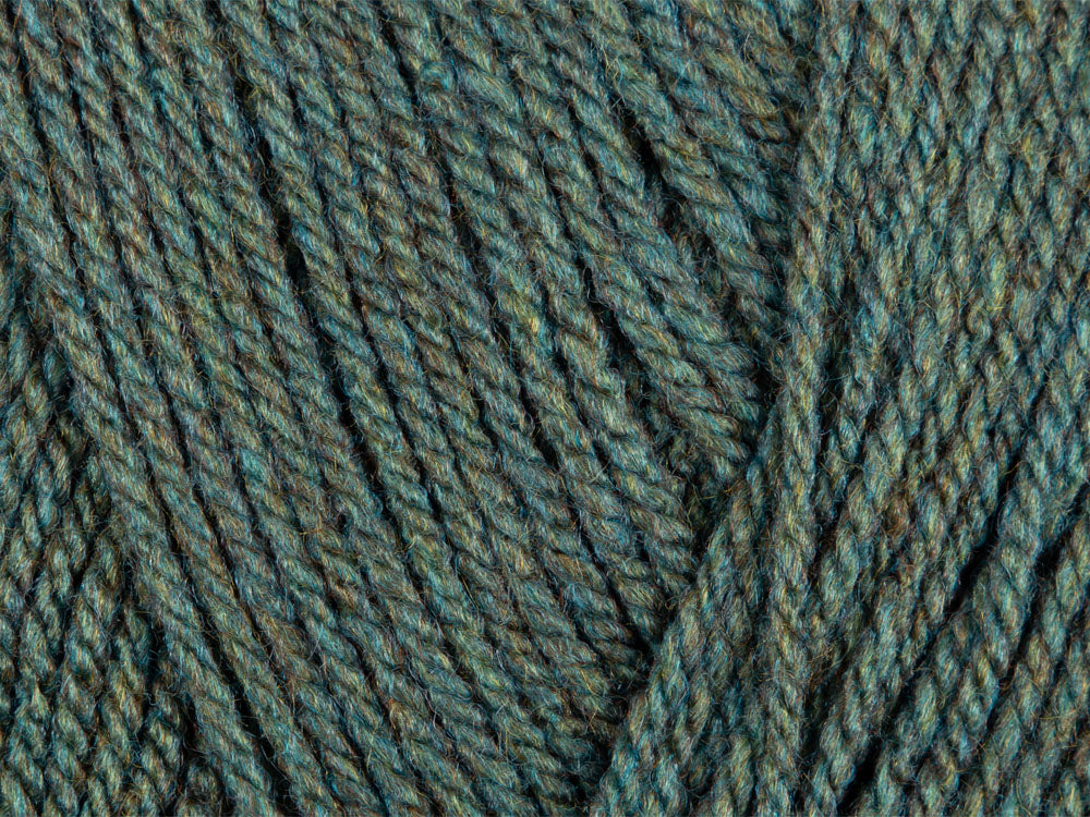 Yarn 100g Sirdar Hayfield BONUS DK Double Knitting Wool 0969 BLUEBELL