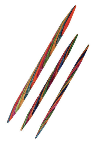 Knit Pro Symfonie Wooden Cable Needles