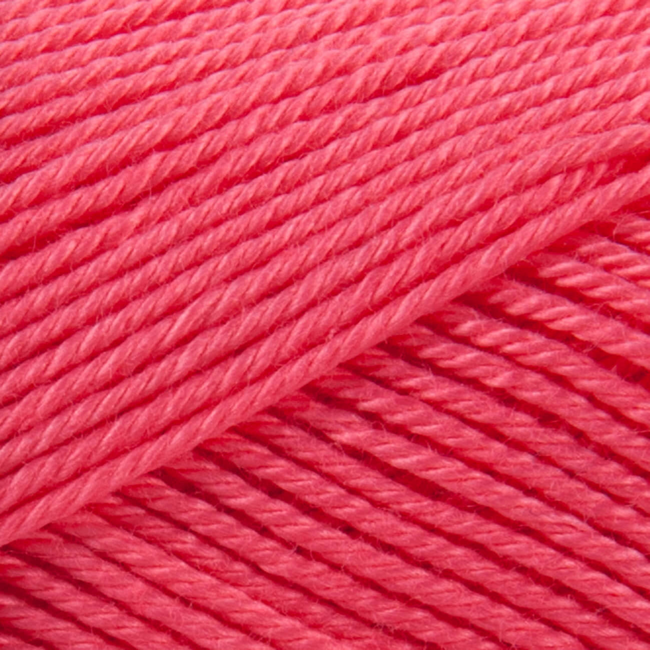 Patons Yarn 100/% Cotton 4 Ply 100g Ball Pomegranate