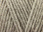 Hayfield Bonus DK Yarn Light Grey Mix (814)