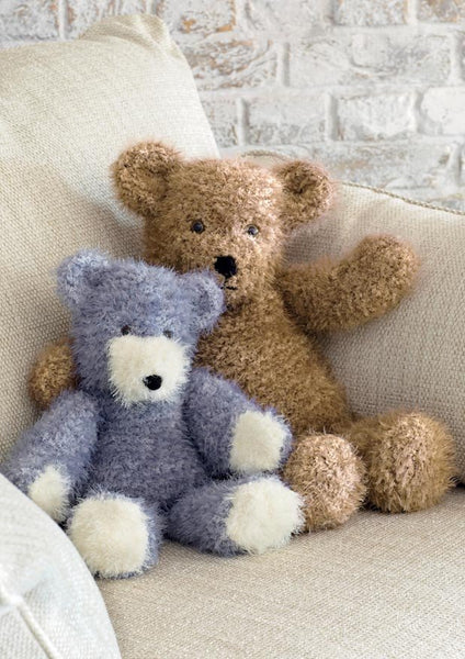 Bears in Sirdar Touch (2466)