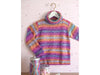 Kid's Cowl Neck Sweater in Hayfield Bonus Breeze DK (2498)