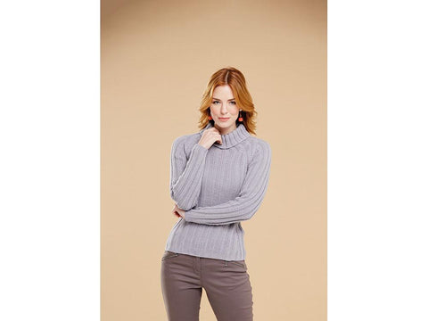 Sweater in Sublime Isabella DK (6158S)