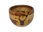 Scheepjes Yarn Bowls - Multi Wood