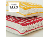 YARN The After Party 80 - Canal House Cushions