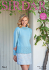 Sweaters in Sirdar No.1 (8049)