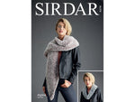 Women's Accessories in Sirdar Alpine (8278)