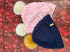 Holzig Hat by Nett Mother Bear in Scheepjes Cahlista & Scheepjes Chunky Monkey