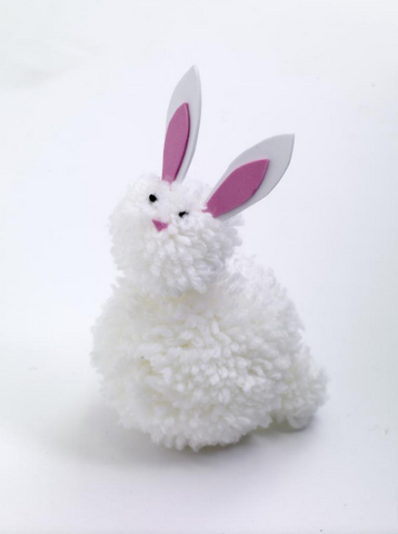 Lion Brand® Vanna's Choice® Spring Bunny (Crafts) (90067B)