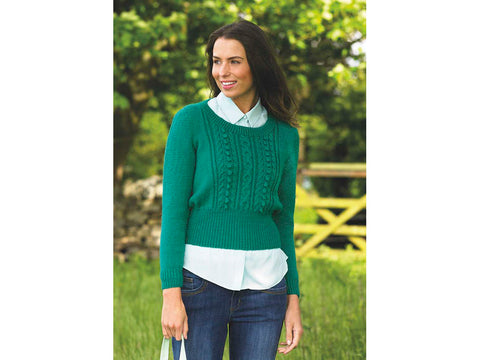 Sweater in Life DK (9026)