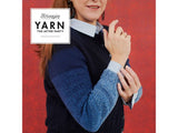 YARN The After Party 93 - Hip Dip Cardigan