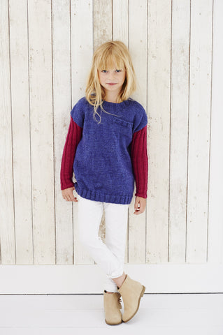 Sweaters in Life DK (9438)