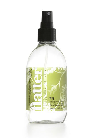 Flatter:Smoothing Spray - Fig