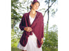 Cardigan in Rico Design Essentials Cotton DK (073)