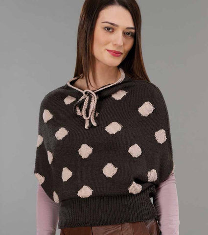 Top in Rico Design Essentials Merino DK (100)