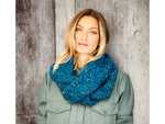 Scarves and Snoods in Stylecraft Yarn (9810)