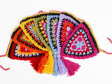 Rainbow Bunting Crochet Kit and Pattern