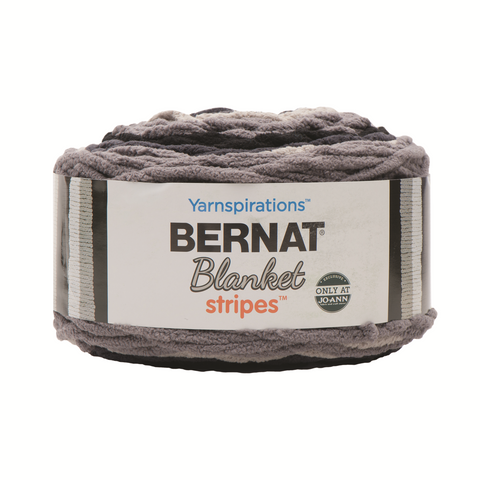 Bernat Blanket Stripes