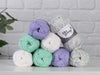 West Yorkshire Spinners Bo Peep Luxury Baby DK Spellbound Colour Pack