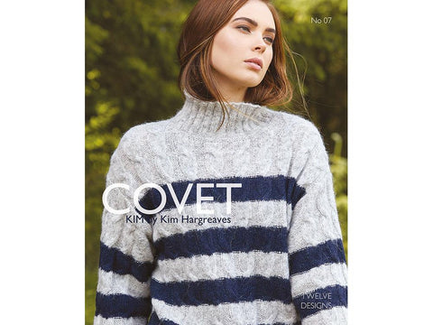 Covet - KIM By Kim Hargreaves