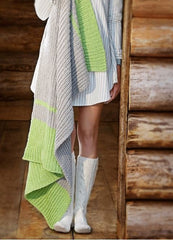 Cabin Fever Blanket