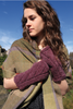 Charlotte Gloves & Headband in Rowan Cocoon - Digital Version
