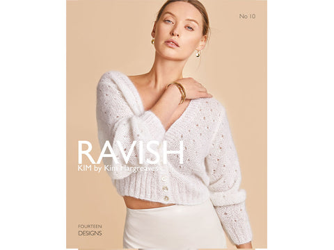 Ravish by Kim Hargreaves