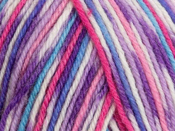 Cygnet Yarns Truly Wool Rich 4 Ply Sock Yarn Deramores Us