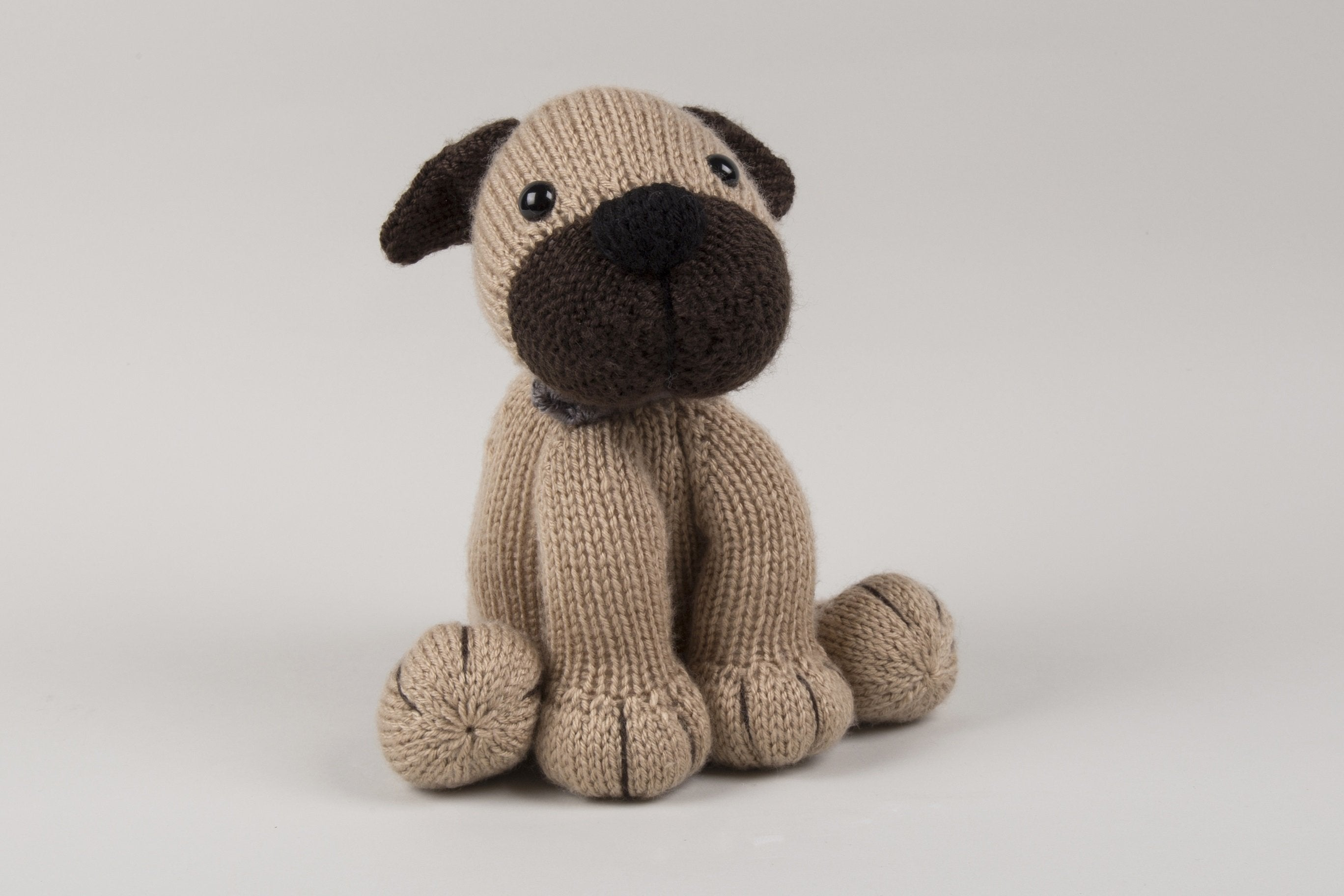 Dera-Dogs in Deramores Studio DK - By Amanda Berry – Deramores US