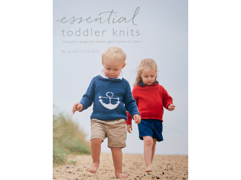 Essential Toddlers - Quail
