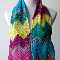 Three Irish Girls Factory Girl Cowl Kit