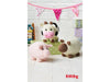 Simply Knitting Toy Favourites Supplement by Amanda Berry from SK188