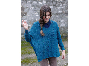 Fleetwith by Lisa Richardson in Rowan Valley Tweed