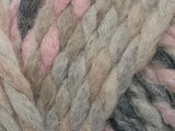 Cygnet Yarns Seriously Chunky With Wool Yarn