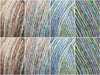 Grassland Colour Pack in Hayfield Journey DK