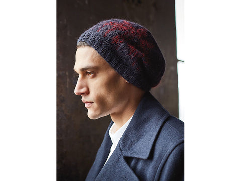 Heine by Arne & Carlos in Rowan Felted Tweed and Kidsilk Haze