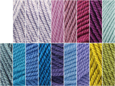 Stylecraft Special DK Harmony Colour Pack