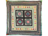 Mosaic Dream Blanket Crochet-Along in West Yorkshire Spinners ColourLab DK & Deramores Studio DK
