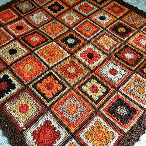 Moroccan Tiles - Stylecraft Special DK - Yarn Pack
