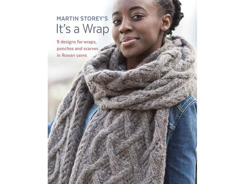 It's A Wrap by Martin Storey