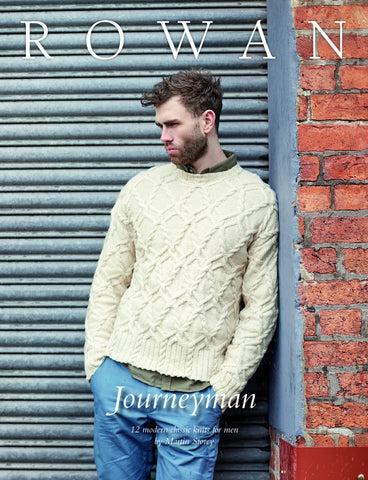 Rowan Journeyman Collection