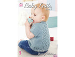 Baby Knits Book 1 by King Cole