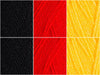 Flag of Germany Colour Pack in King Cole Big Value DK