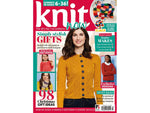 Knit Now Magazine - Issue 107