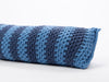 Linen Stitch Draught Excluder Cover Crochet Kit and Pattern